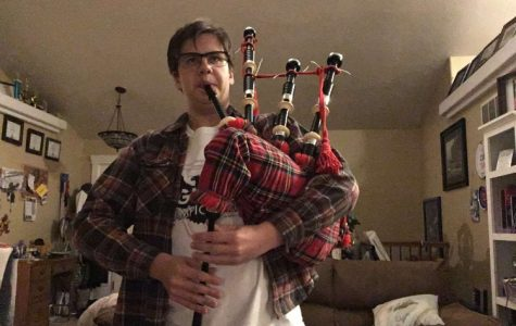 Bagpipes: they will blow you away