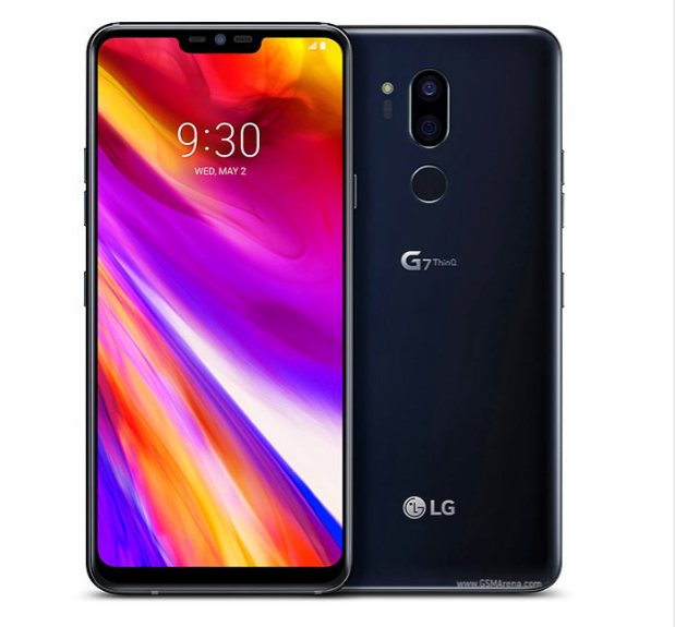 LG+G7+ThinQ%2C+uploaded+on+eBay+listing%2C+listed+on+September+28%2C+2018