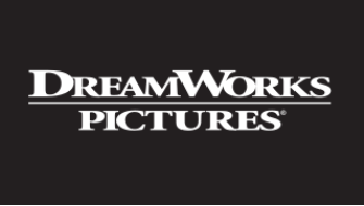 DreamWorks logo, creators of Abominable.