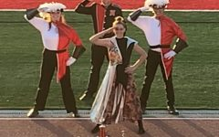 Marching Band Wins the Entire Season