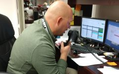 Principal Wallace spices up announcements