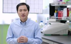 CRISPR and the future of edited humans