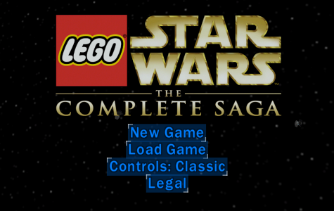Review: Lego® Star Wars The Complete Saga Mobile