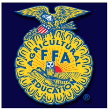 This is the original FFA logo.