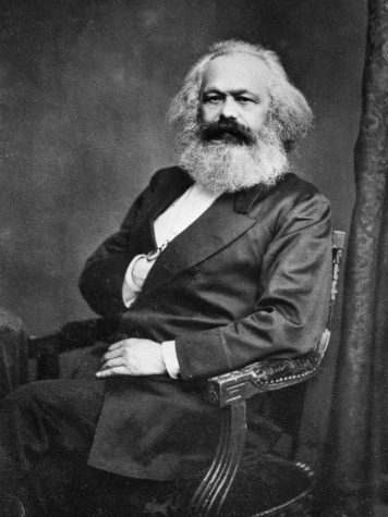 In Brussels, Belgium on February 21, 1848 Karl Marx and Friedrich Engels wrote the Communist Manifesto with hopes of describing their theories on Communism and Socialism.