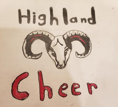 Highland Cheer and Their Struggles Through Covid