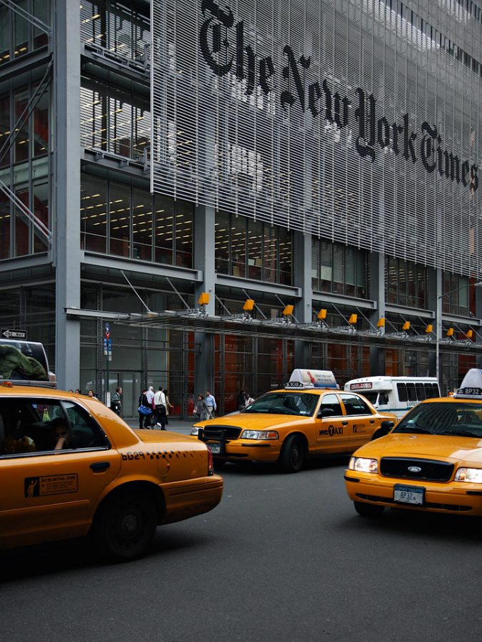 At+the+New+York+Times+Headquarters%2C+one+of+the+most+well-known+newspapers+in+the+country+is+created.%0A%22Renzo+Piano%3A+The+New+York+Times+Building%22+by+Dom+Dada+is+licensed+under+CC+BY-NC-ND+2.0